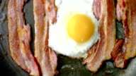 Bacon and Egg video