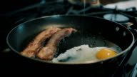 Bacon and Eggs video