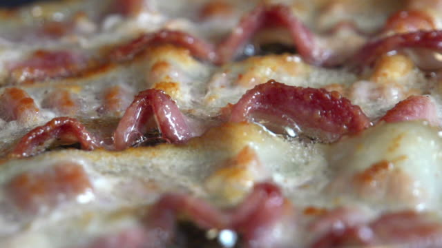 Bacon Macro video