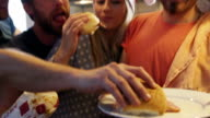 Bacon Rolls All Round! video