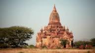 Bagan Temple People video