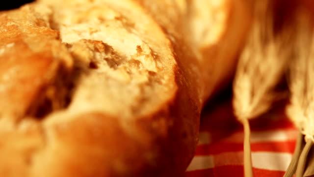 Baguettes video