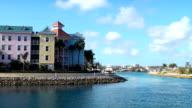Bahamas Marina video