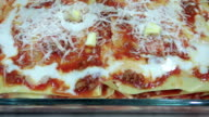 baked pasta video