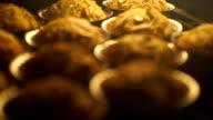Baking bread video