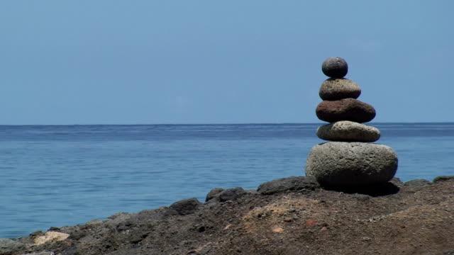 Balance In Blue video