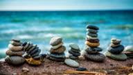 Balanced Stones video