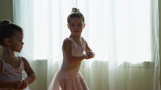 Ballet Girls video