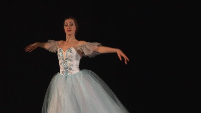 ballet show video