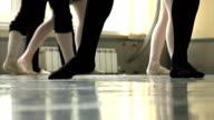 ballet video
