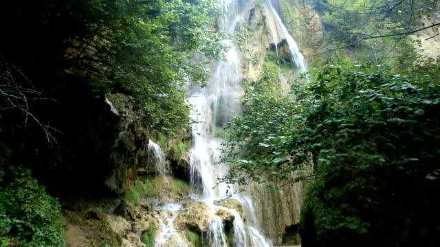 Ballica Waterfall video