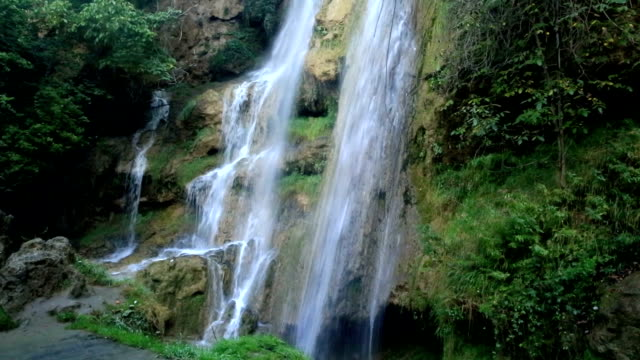 Ballica Waterfall video