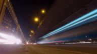 Bangalore Time lapse 4K Video video