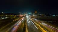 Bangalore Time-lapse 4K Footage video