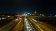Bangalore Time-lapse video