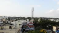 Bangaore city scape video