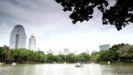 Bangkok Capital City Thailand. Southeast Asia video