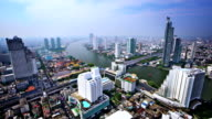 Bangkok city video