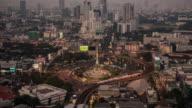 Bangkok Cityscape View video