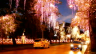Bangkok December video