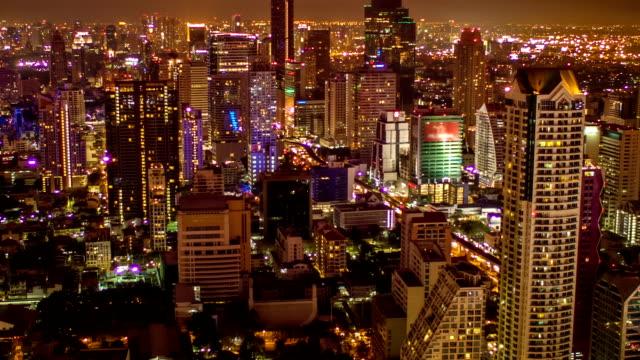 Bangkok Night video