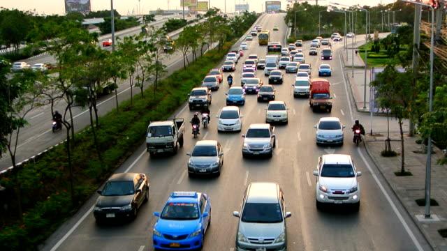 Bangkok Thailand video