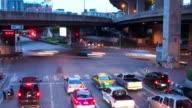 Bangkok Traffic video