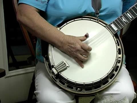 banjo mama video