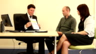 Bank Manager / Financial Advisor - Pensions video