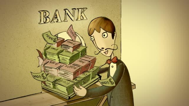 Bank video