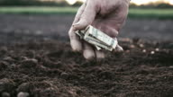 SLO MO Bankrupt farmer video