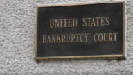 Bankruptcy Court HD video
