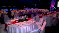 banquet hall video