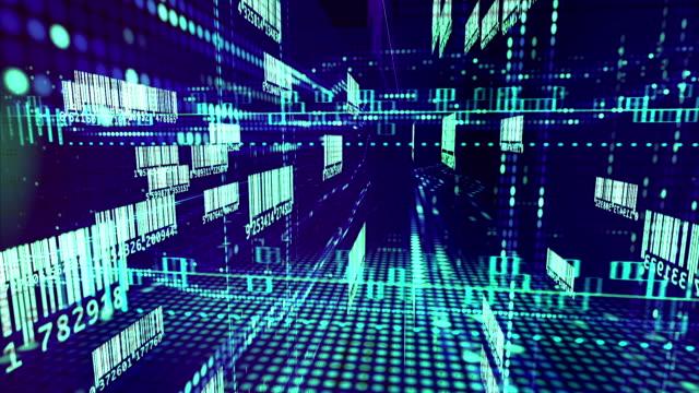 Bar Code Technology video