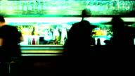 Bar video