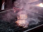 Barbecue beef video