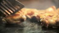 HD: Barbecue Chicken video