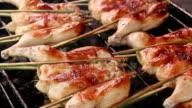 Barbecue Chicken video