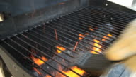 Barbecue Grill Cleaning video