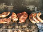 NTSC: Barbecue video