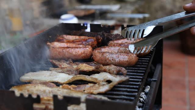 Barbecue...III video
