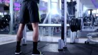 Barbell Squat video