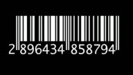 Barcode generator video