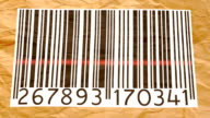 Barcode video