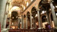 Baroque church of San Giuseppe dei Teatini video