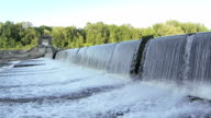 barrage - Iller near Senden video