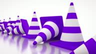 Barricade video