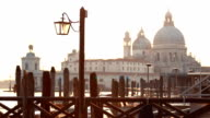 VENICE, Basilica of 'Our Lady of Health' video