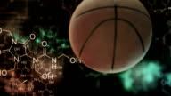 Basketball chemistery video