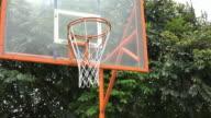 Basketball Layup, Athletics, Sports video